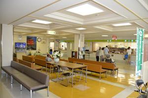 鹿野温泉病院