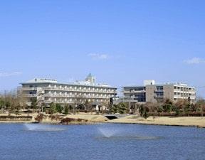 平成の森・川島病院